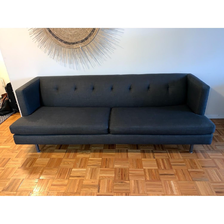 CB2 Avec Sofa in Dark Grey-2