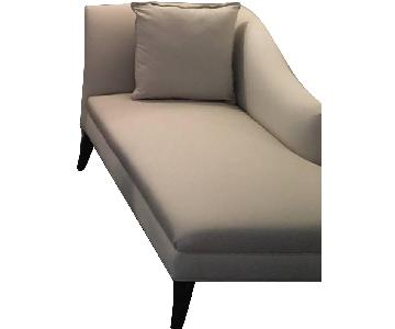 Sam Moore Chaise Lounge