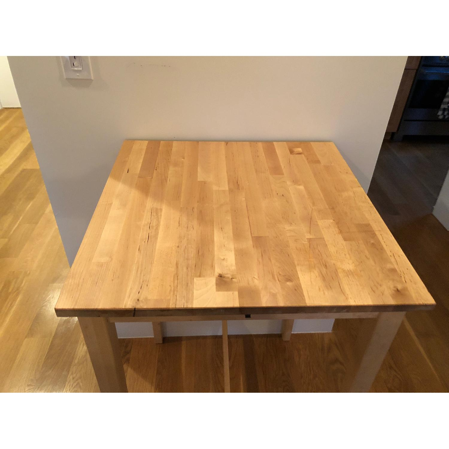 Ikea Bjorkudden Counter Height Table-2