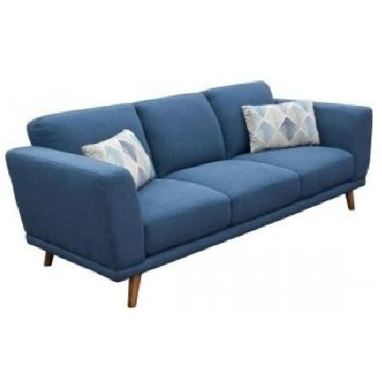 Mid-Century Modern Sofa - image-2
