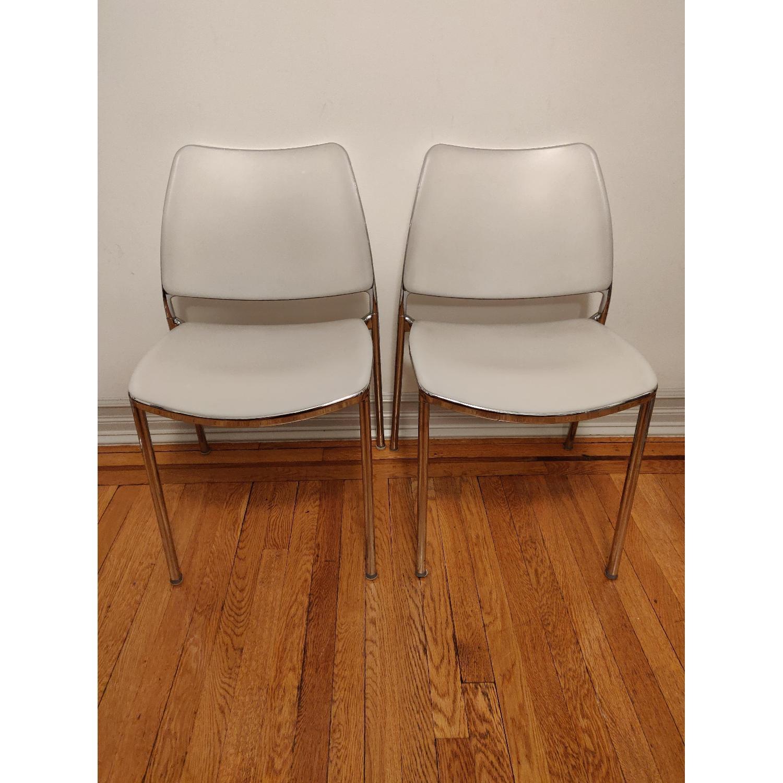 Stua Gas Side Chairs - image-1