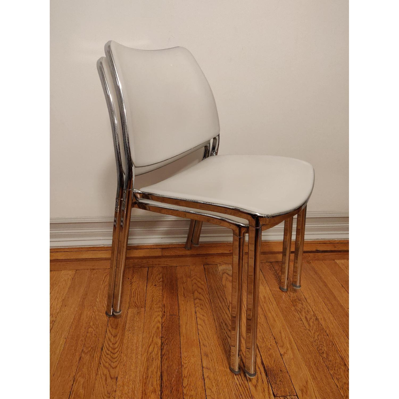 Stua Gas Side Chairs - image-3