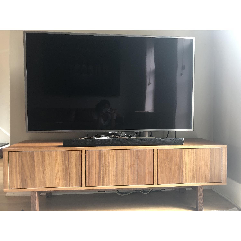 Ikea Stockholm Walnut TV Unit - image-3