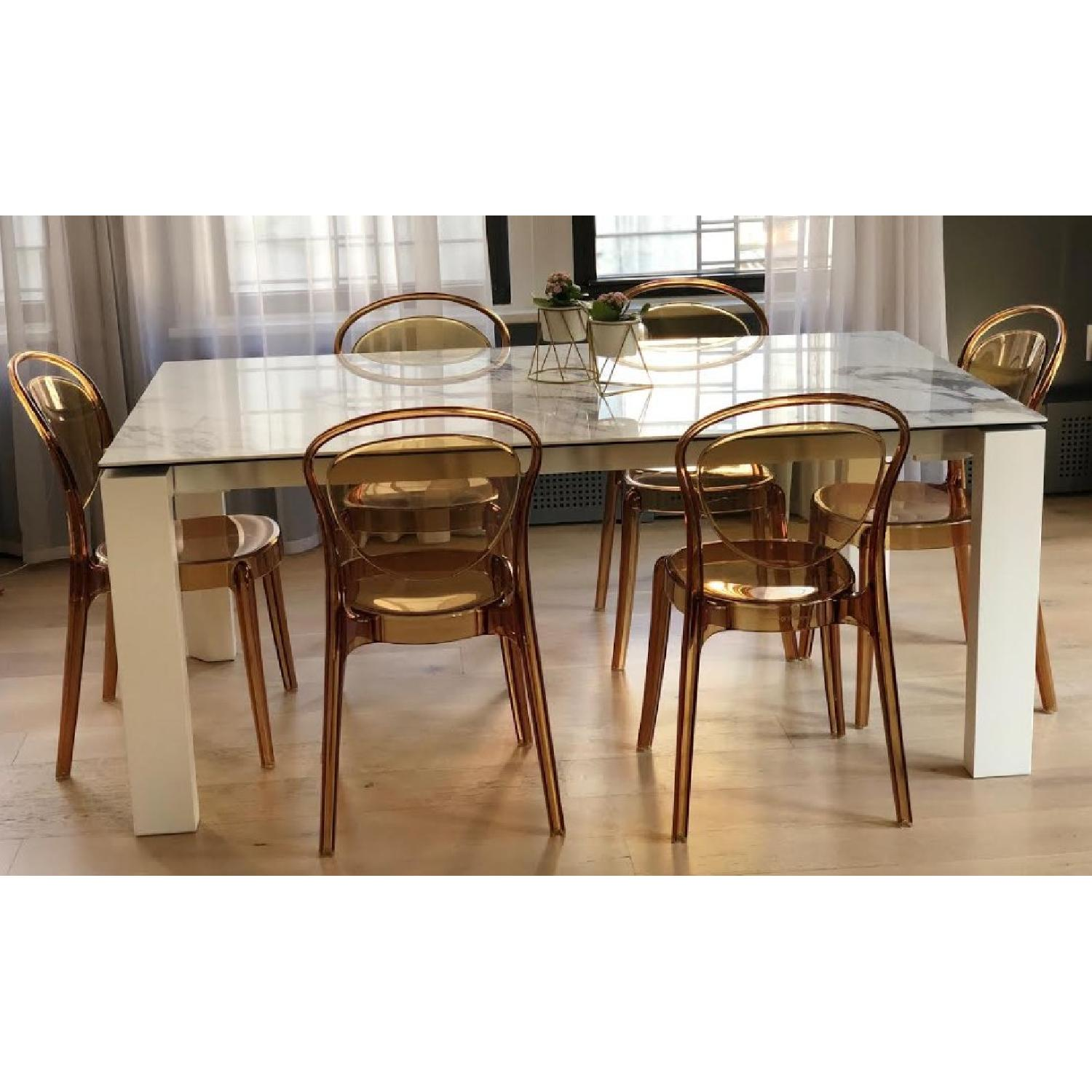 Calligaris Omnia Extendable Table-0