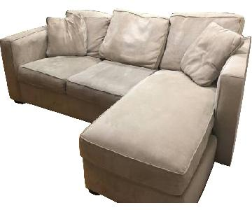 Door Store Chandler Sectional Sofa w/ Chaise