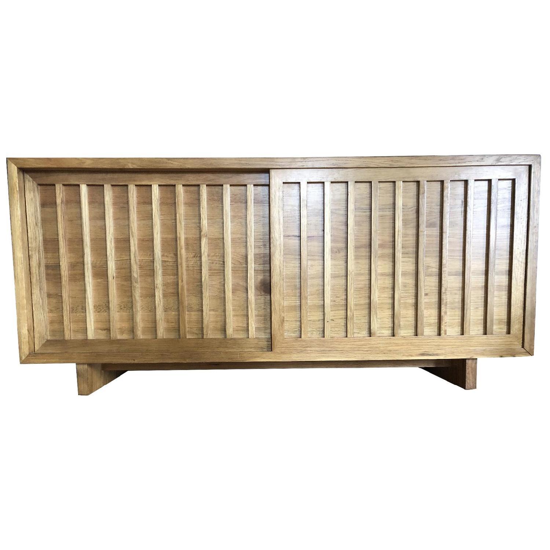 Room & Board Maria Yee Media Cabinet/Sideboard/Credenza
