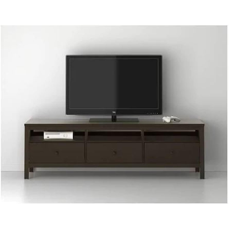 Superieur ... Ikea Hemnes TV Unit 2 ...