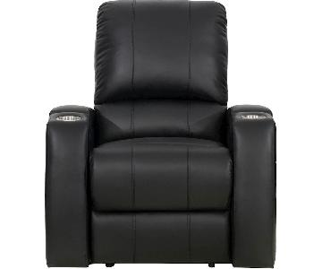 Magnolia Octane Manual Theater Seating Recliners