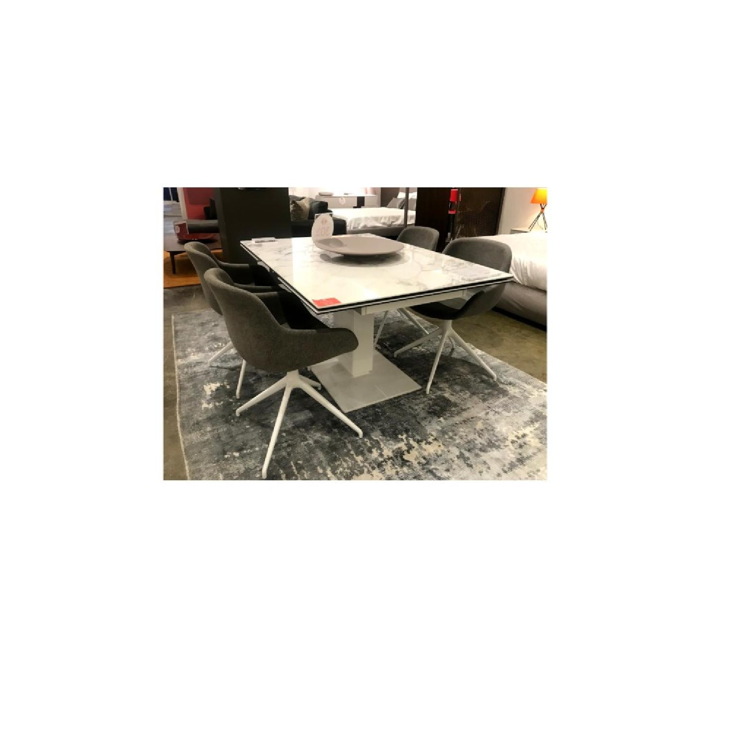 Calligaris Echo Extendable Table - image-1