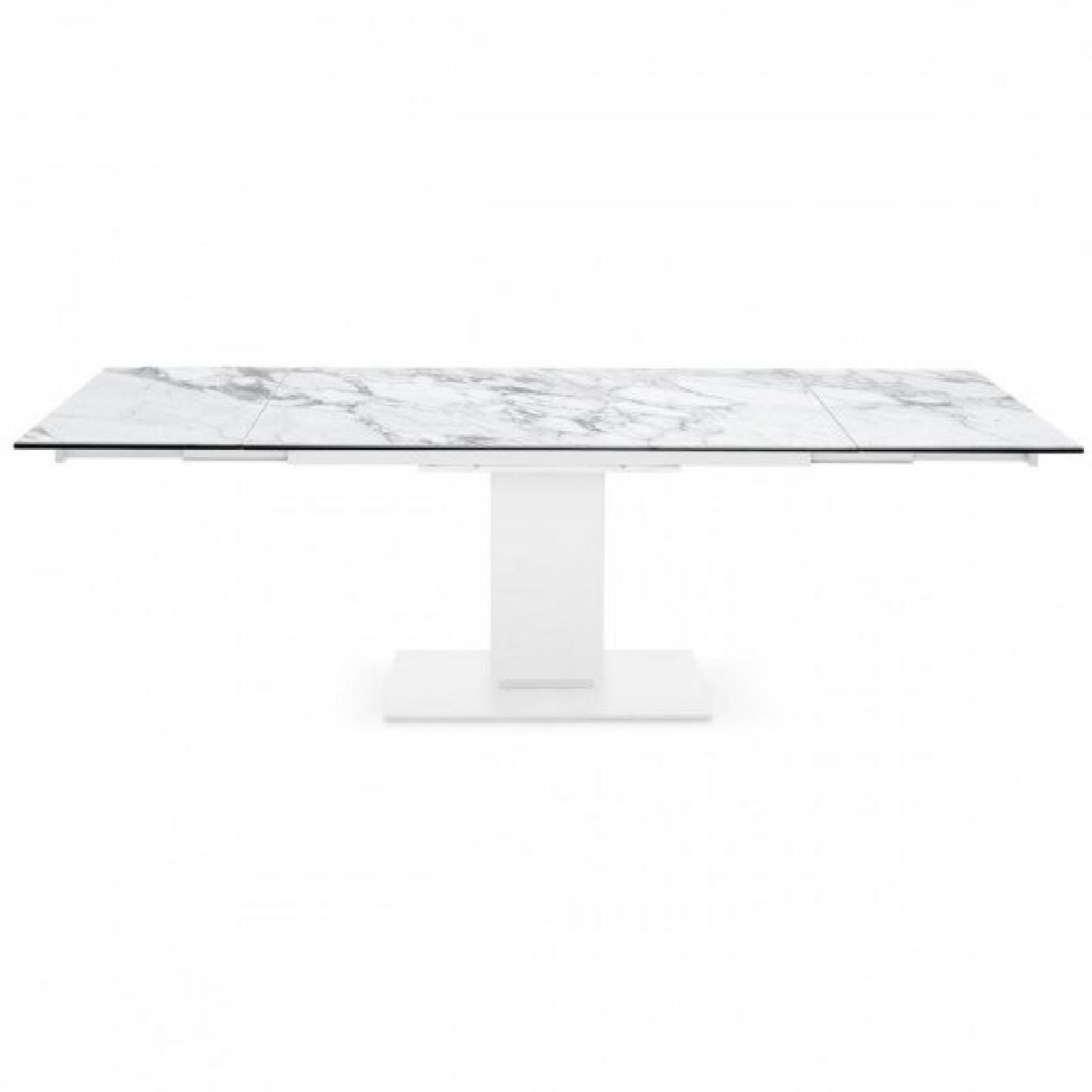Calligaris Echo Extendable Table - image-0