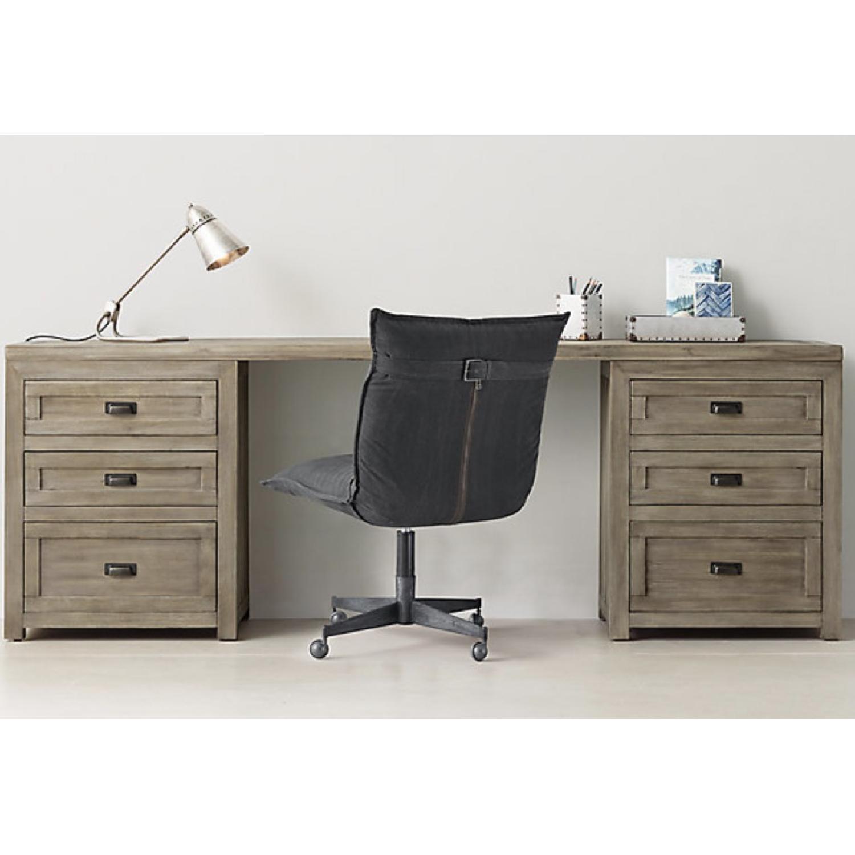 Restoration Hardware Keynes Desk-0