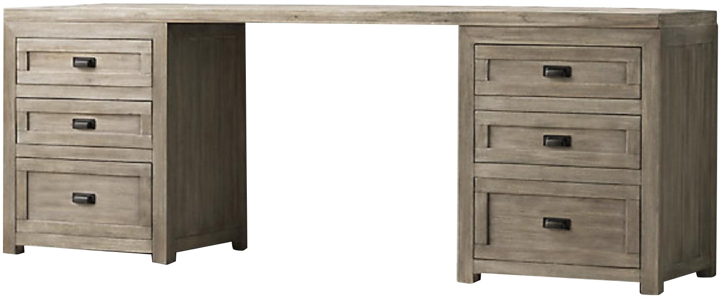 Restoration Hardware Keynes Desk