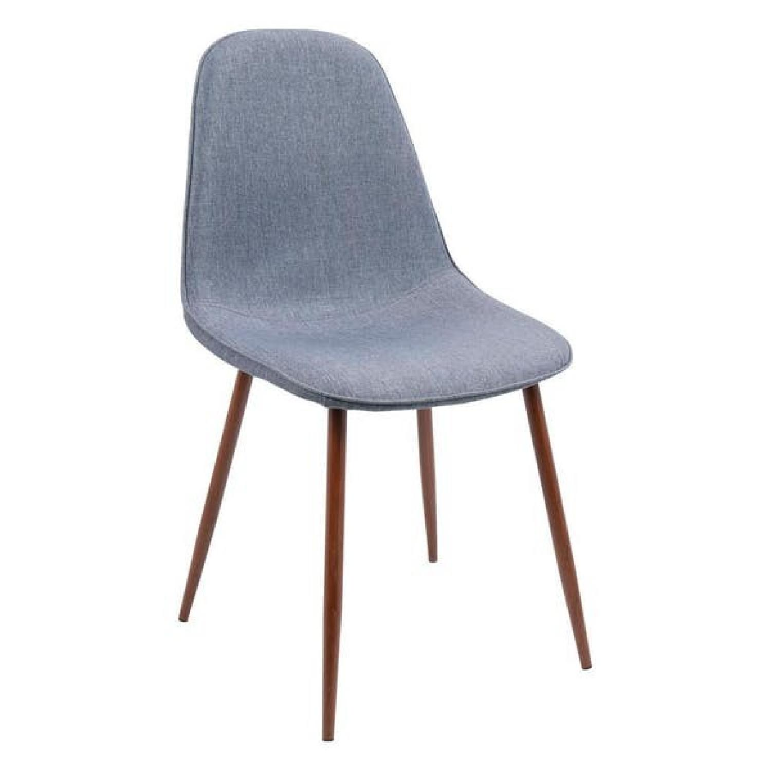 LumiSource Pebble Dining Chairs - image-0