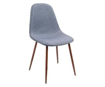 LumiSource Pebble Dining Chairs