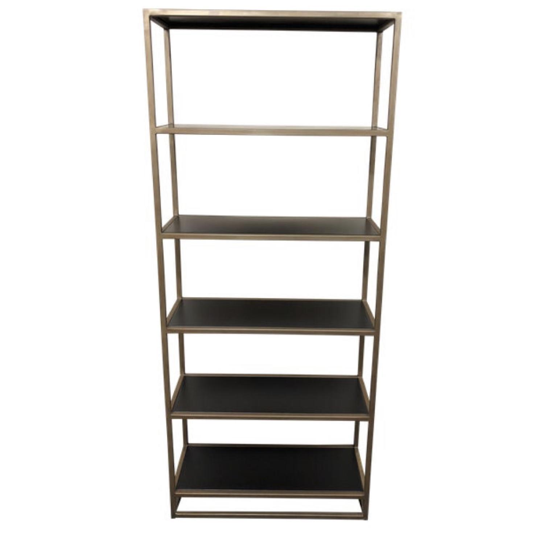 Crate & Barrel Remi Bookcase-0