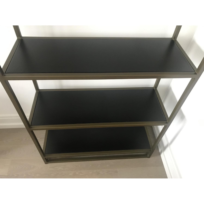 Crate & Barrel Remi Bookcase-1