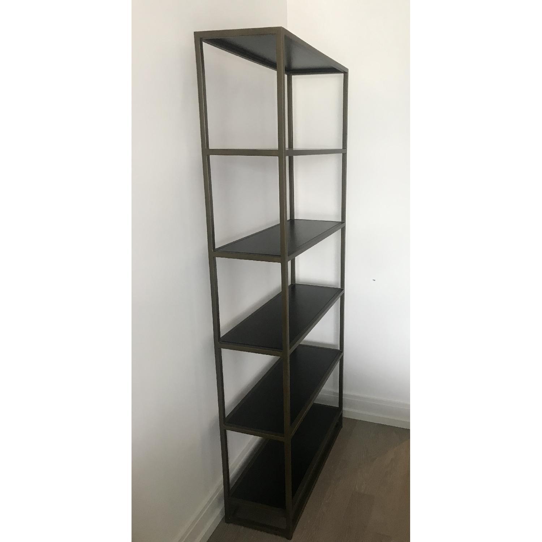 Crate & Barrel Remi Bookcase-2