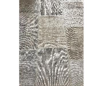 ABC Carpet and Home Patchwork Carpet