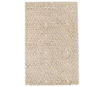 West Elm Kuba Prism Souk Wool Rug