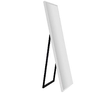Everly Hart Free Standing Easel Mirror