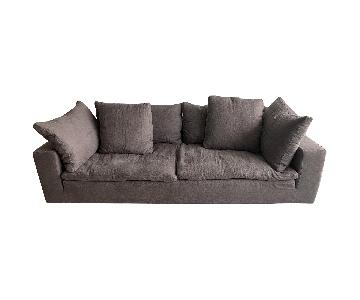 Restoration Hardware Cloud sofa