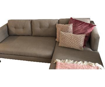 Room & Board Regal Pillows