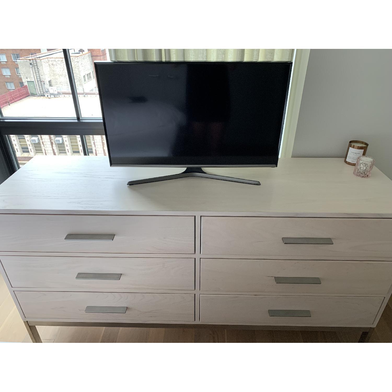 Room & Board Alden 6-Drawer Dresser - image-1