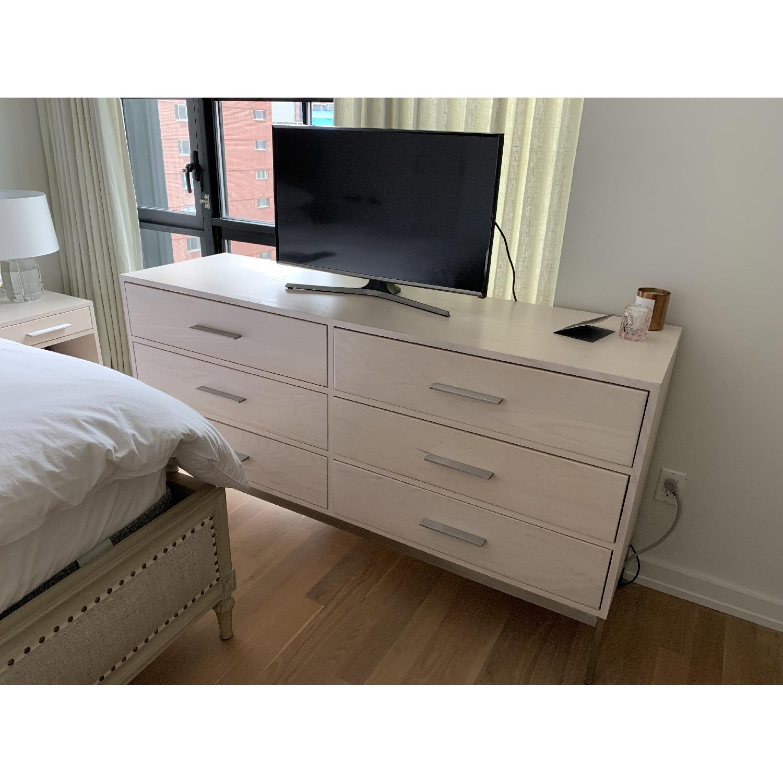 Room & Board Alden 6-Drawer Dresser - image-3