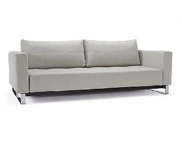 Innovation Cassius Deluxe Sleeper Sofa