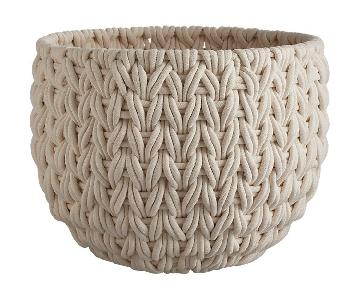 CB2 Conway Large Baskets
