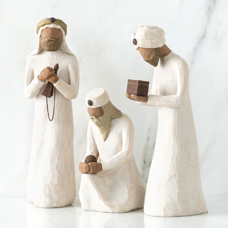 Willow Tree Nativity Scene - image-2