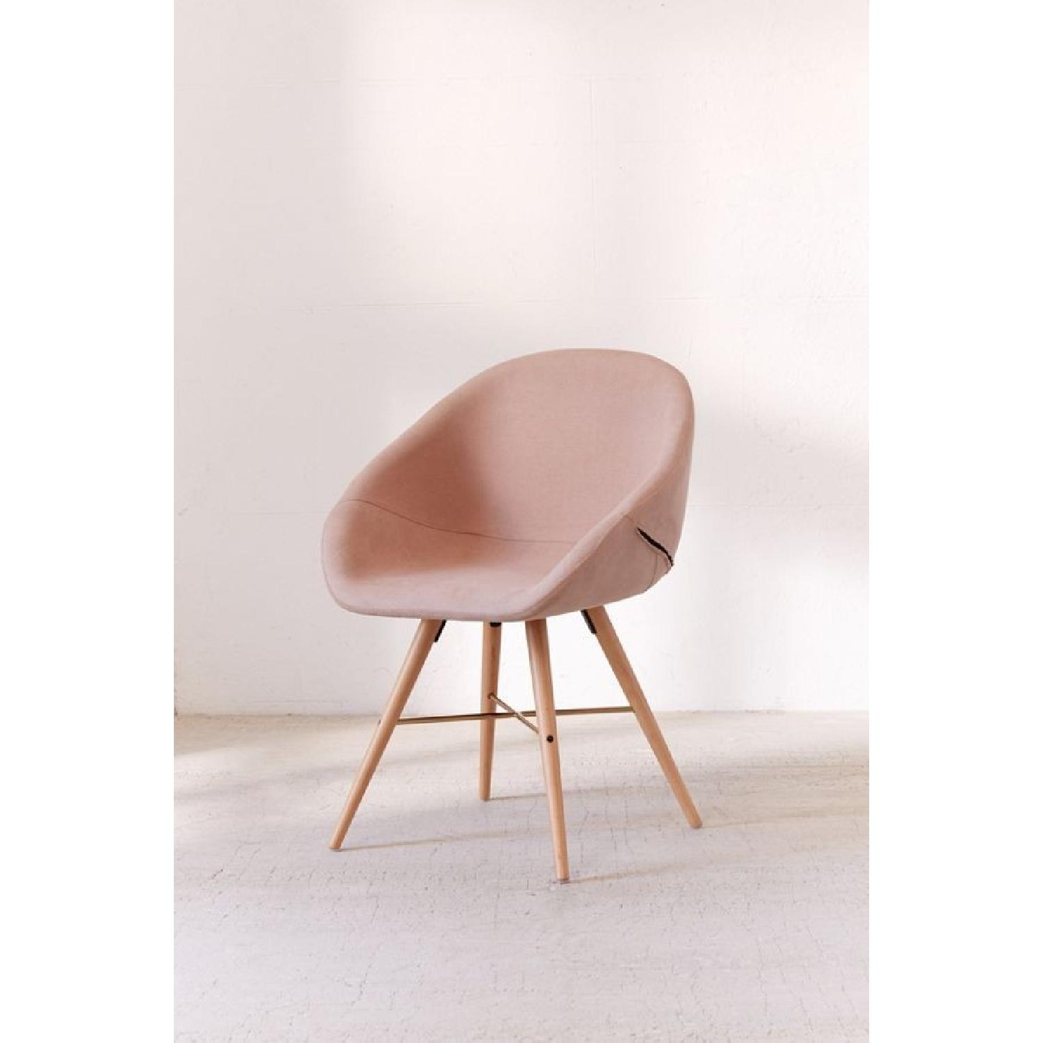 Urban Outfitters Adelina Occasional Chair - image-0