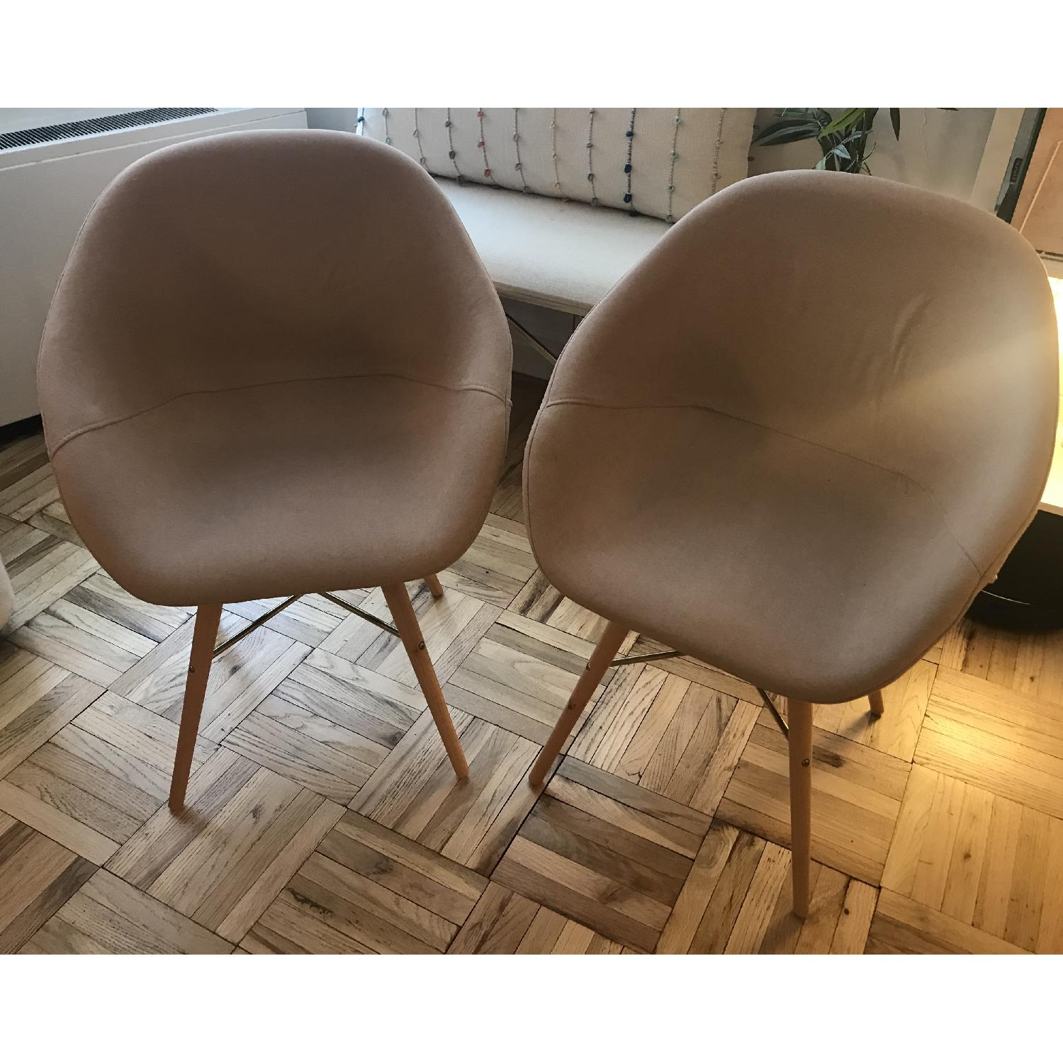 Urban Outfitters Adelina Occasional Chair - image-1