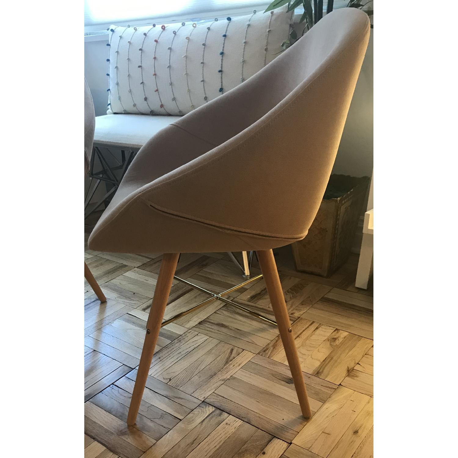 Urban Outfitters Adelina Occasional Chair - image-2