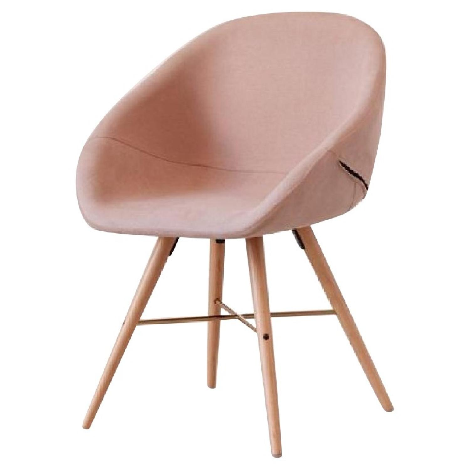 Urban Outfitters Adelina Occasional Chair - image-7