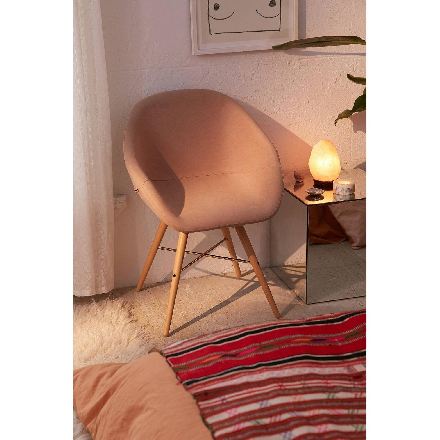 Urban Outfitters Adelina Occasional Chair - image-8