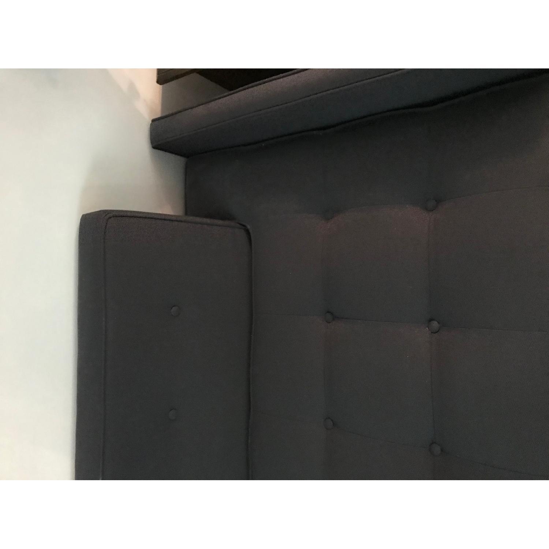 Vioski Chicago Modern 3 Seater Sofa-1