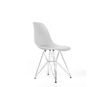 Rove Concepts DSR Molded Plastic Side Chair
