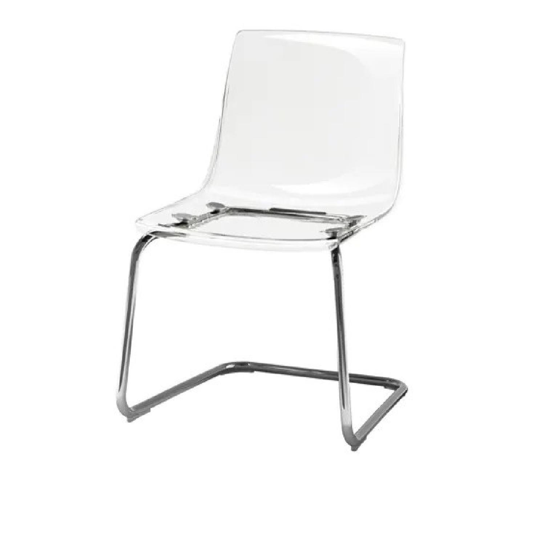 Ikea Tobias Chair - image-0