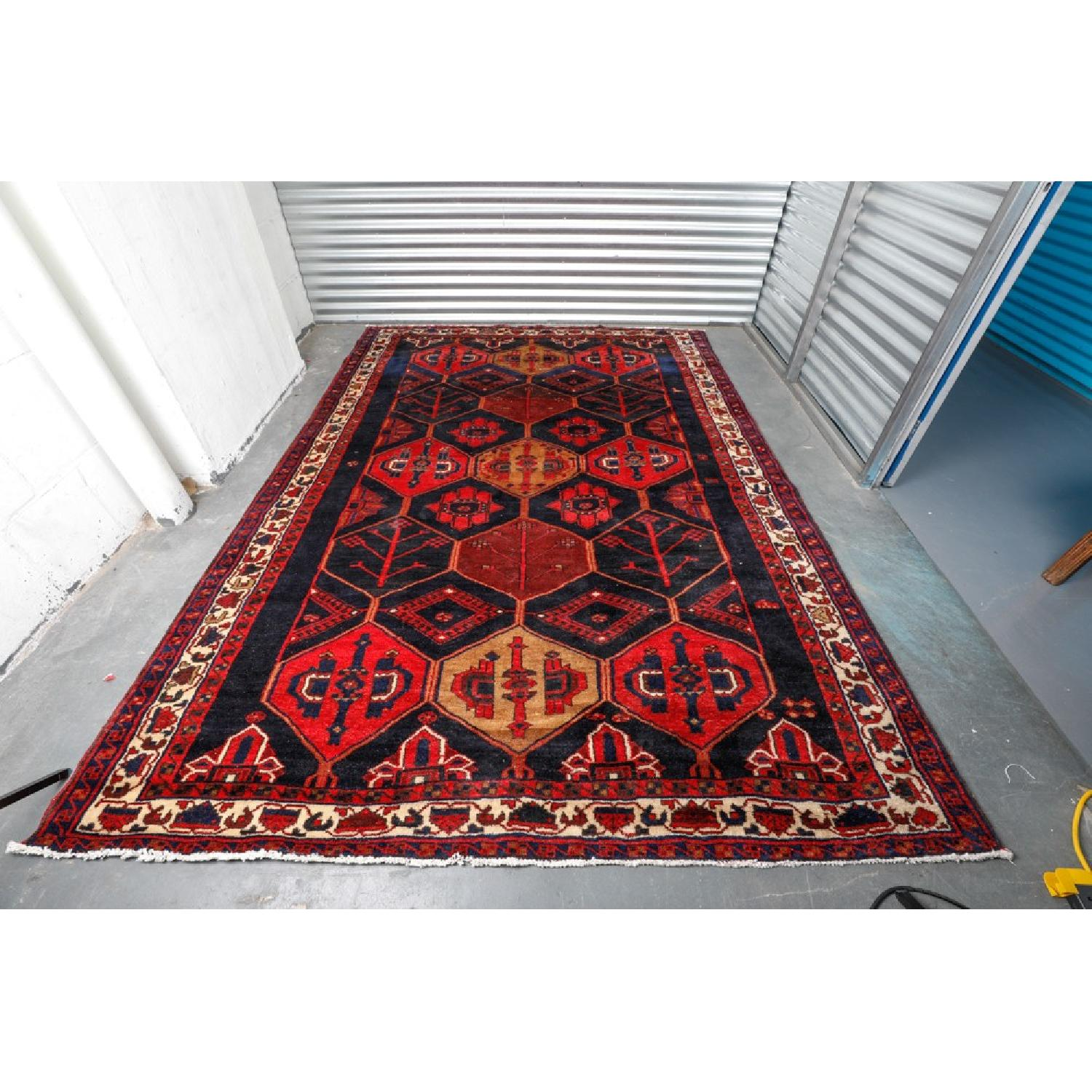 ABC Carpet and Home Patterned Area Rug-0