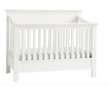 Pottery Barn Larkin 4-in 1 Crib