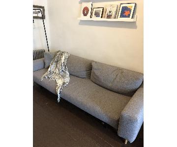 Room & Board Elke Queen Sleeper Sofa