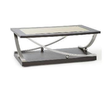 Steve Silver Co. Ramsey Rectangle Coffee Table