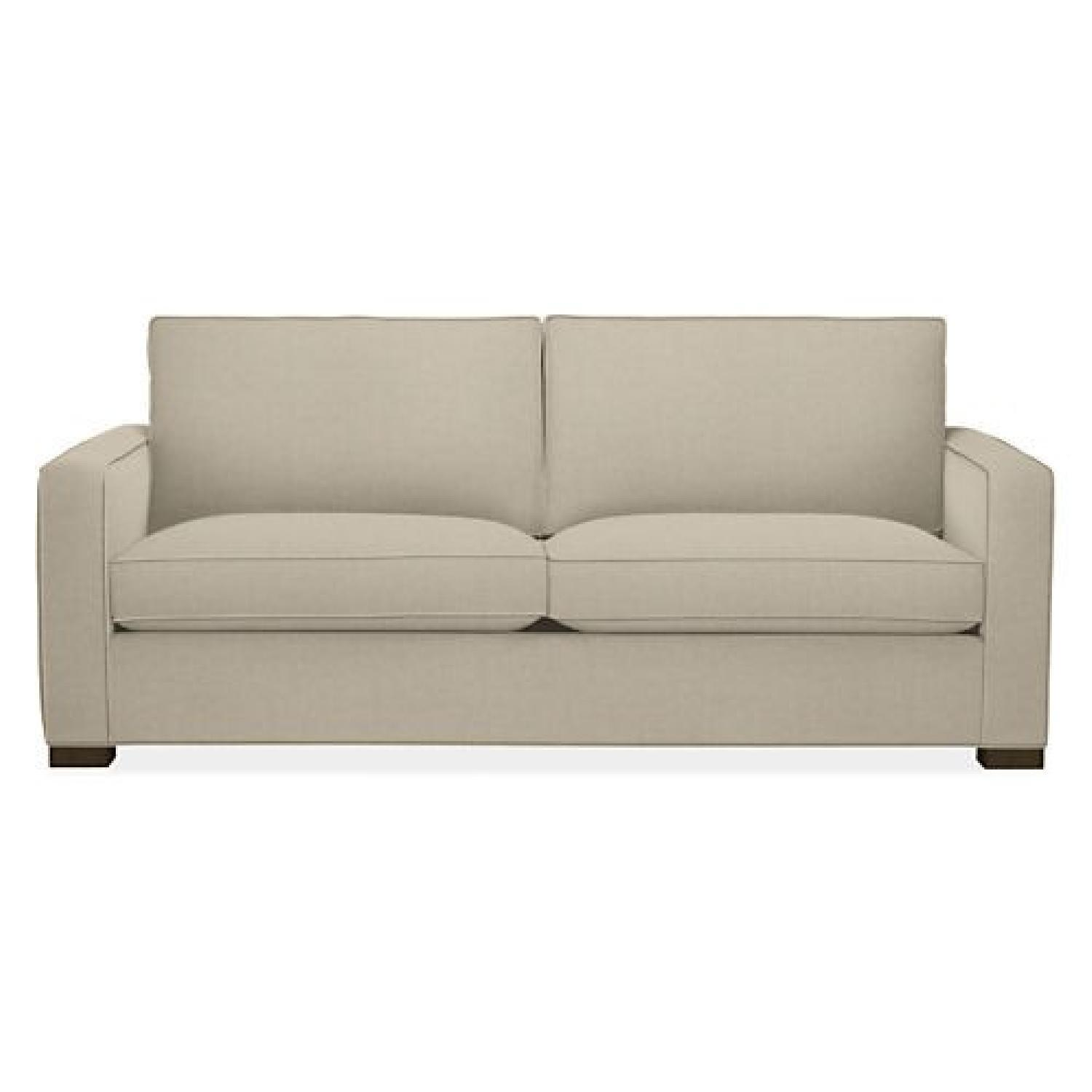 Room & Board Morrison Custom Sofa - image-0
