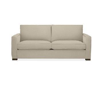 Room & Board Morrison Custom Sofa