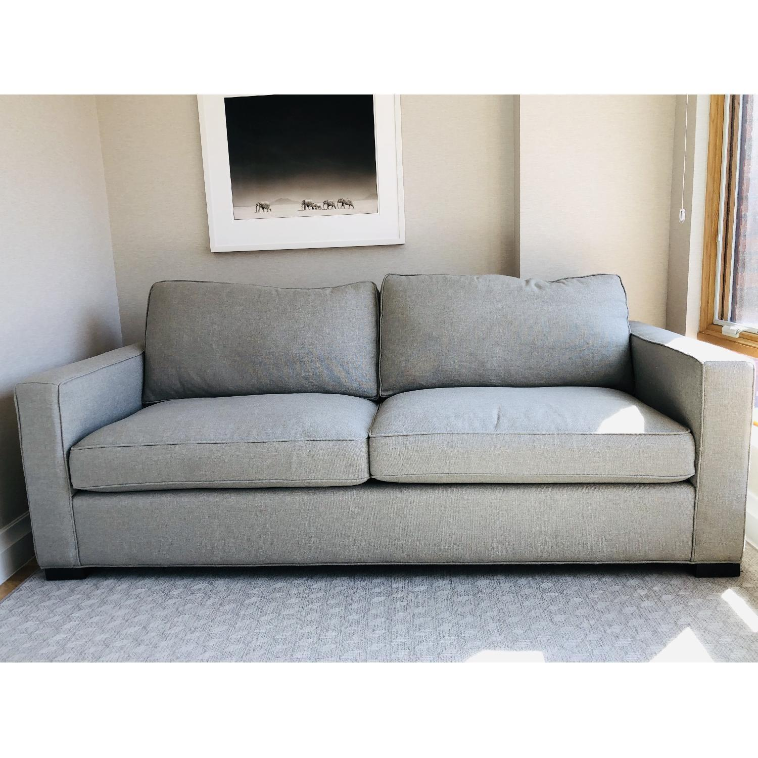 Room & Board Morrison Custom Sofa - image-1