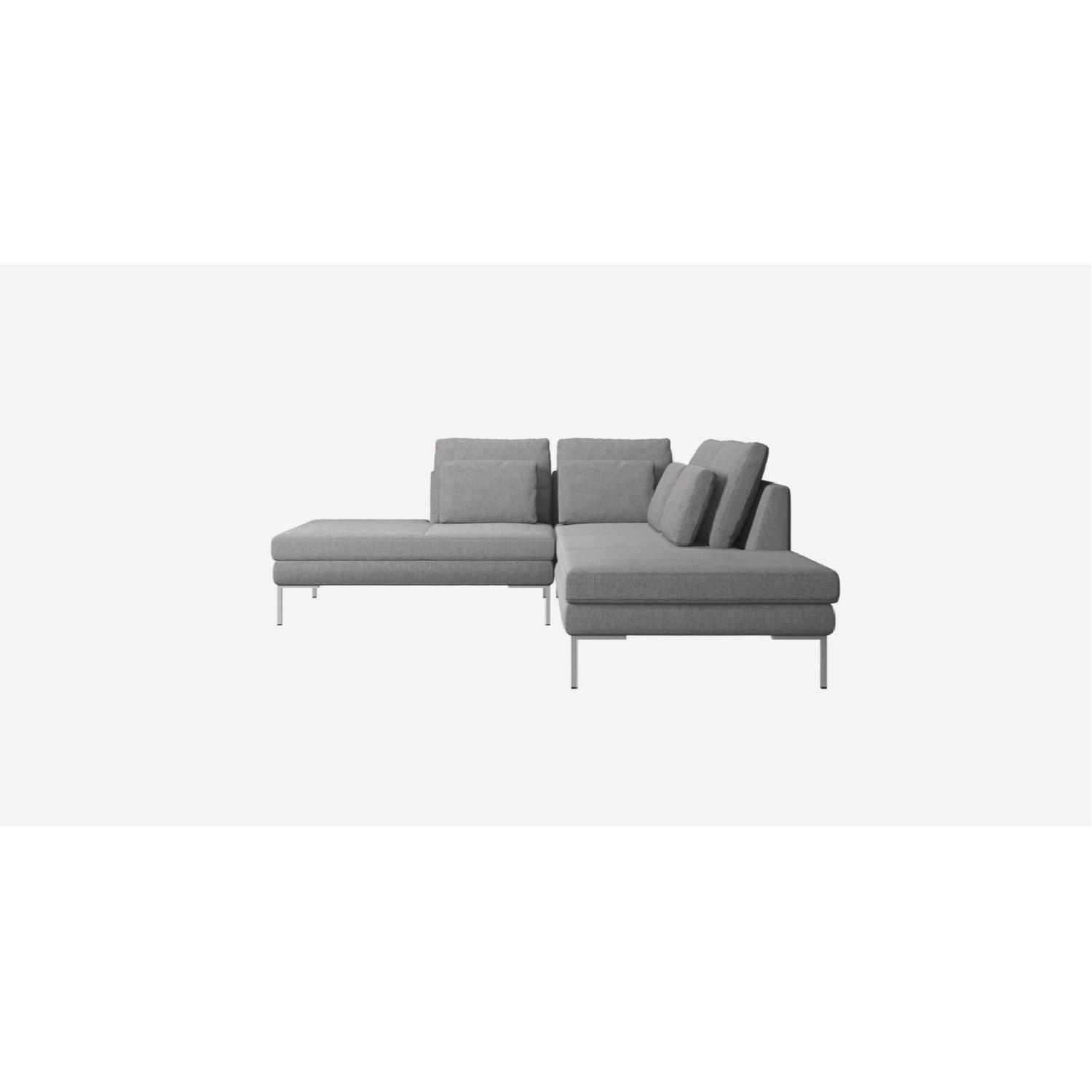 Awesome Boconcept Chaise Petite Set Grandes Unemploymentrelief Wooden Chair Designs For Living Room Unemploymentrelieforg