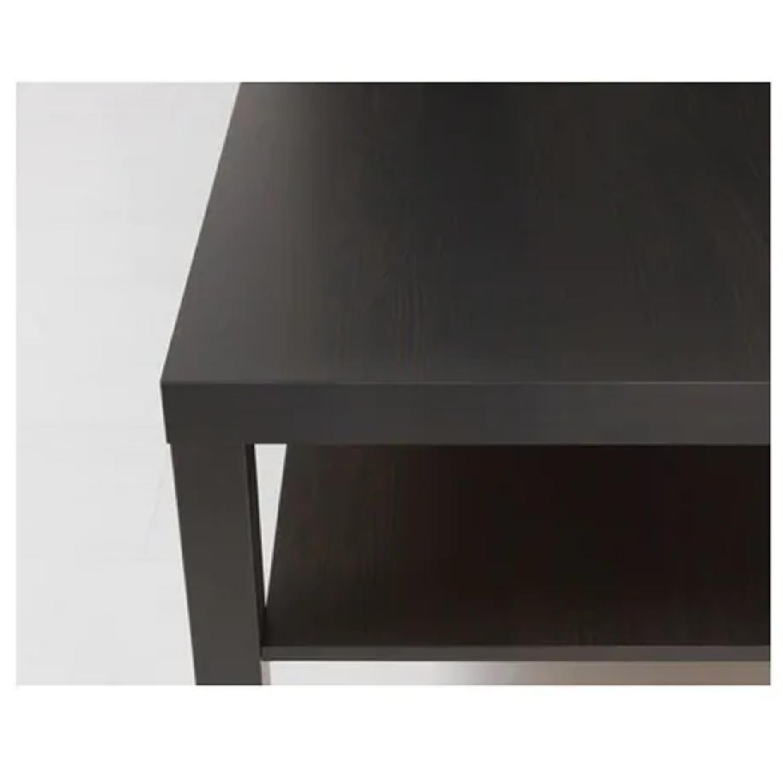 Ikea Lack Coffee Table in Black-Brown - image-3