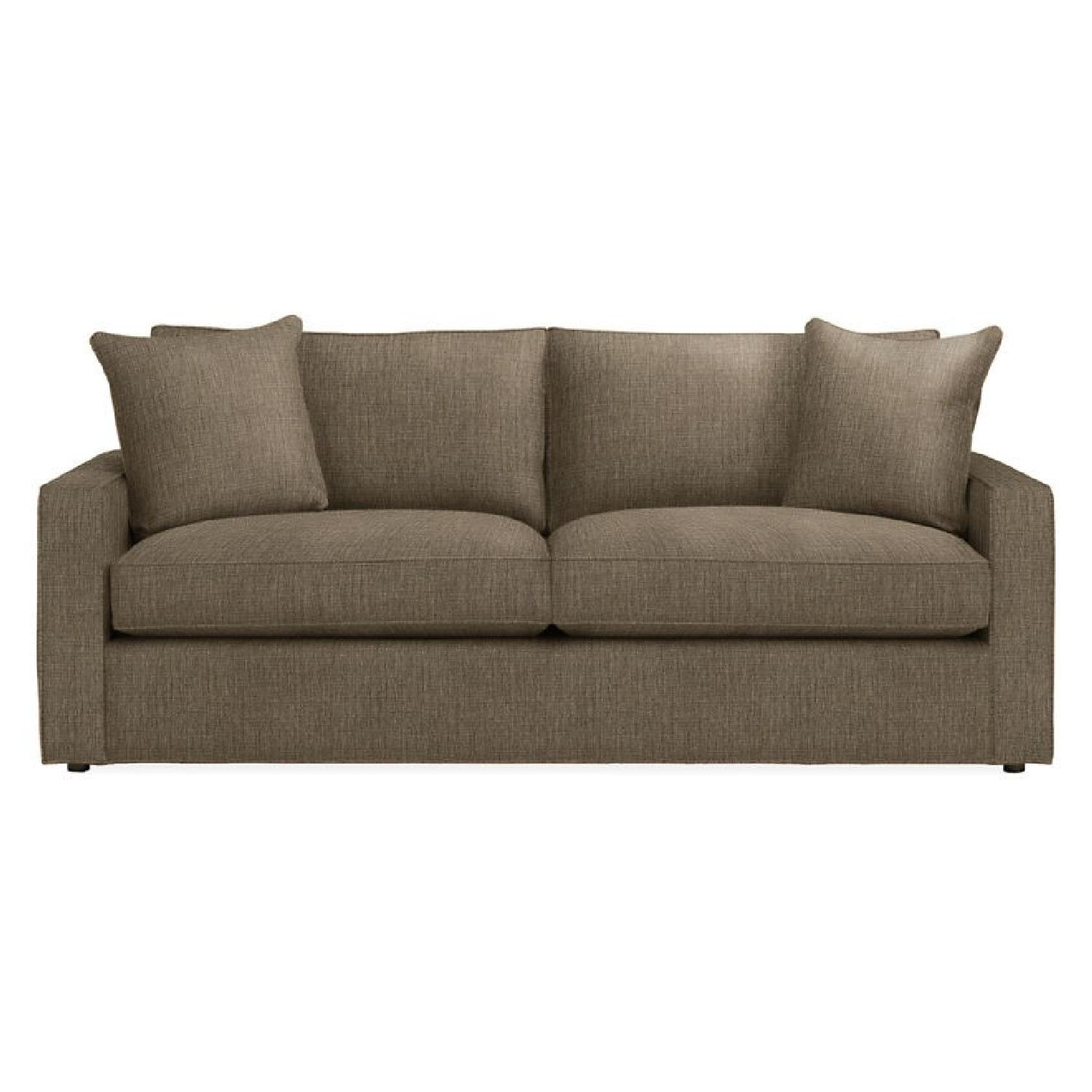 Room & Board York Sleeper Sofa