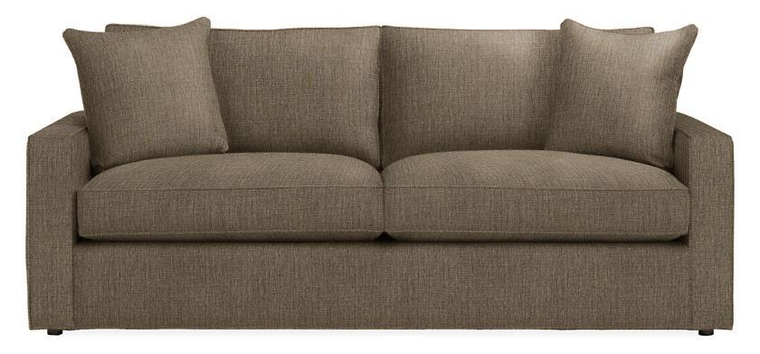 Room & Board York Sleeper Sofa